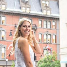 I never tire of Boston. Each trip brings a new adventure. Go to BayStateBlonde.com to read my latest post about this beautiful city (link in bio!) #bsbstyle #city #travel #summer #boston