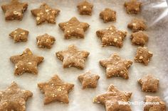 Homemade Puppy Dog Treats ~3 ingreds. and it will save you a ton of money!