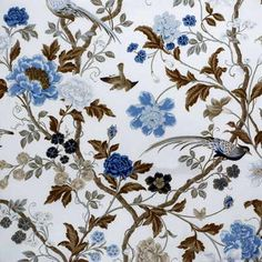 Lowest prices and free shipping on Lee Jofa. Always 1st Quality. Over 100,000 designer patterns. Sold by the yard. Item LJ-JARDIN-CHINOIS-WHITE.