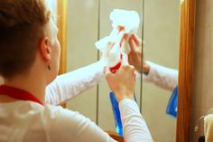 How to Clean Your Bathroom in 30 Minutes or Less