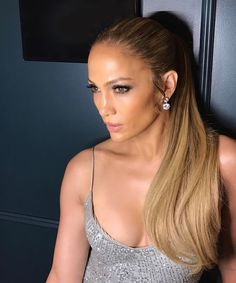 Found: The Affordable Brand Jennifer Lopez Gets Her Party Dresses From from InStyle.com