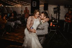 Some of the best reception photos!