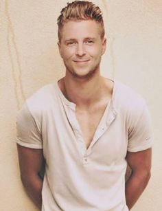 Ryan Tedder - One Republic <3