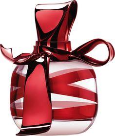 Perfume Miniatura Ricci Ricci Dancing Ribbon Nina Ricci 4 Ml
