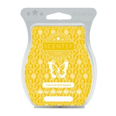 WARMING SCENT of the Day! COCONUT LEMONGRASS SCENTSY BAR  Creamy, tropical coconut and sunny, bright lemongrass. Classics Collection ***** Rating  To order contact Rose D'Emanuele rld.emanuele@gmail.com or visit http://roselynn@scentsy.ca  $6. each or 6 for $30