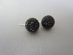 Crystal Studs by Jewels by Terri and Monica