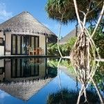 The Sun Siyam Iru Fushi: Johannes Haller und Yeliz Koc beim International Tourism Film Festival Maldives Maldives Deals, Maldives Luxury Resorts, Maldives Resort, Maldives Travel, Vacation Resorts, Resort Spa, Beach Resorts, Hotels And Resorts, Best Hotels