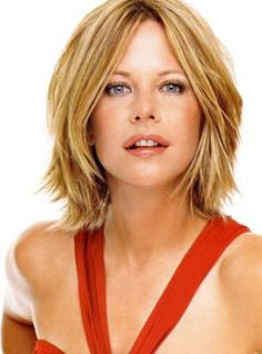Meg Ryan Plastic Surgery Before and After 13 Meg Ryan Frisuren Bilder) Meg Ryan Haircuts, Meg Ryan Hairstyles, Celebrity Hairstyles, Hairstyles Haircuts, Bob Haircuts, Medium Hair Styles, Curly Hair Styles, Thin Hair Cuts, Pelo Natural