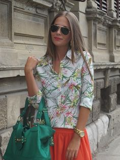 Style Inspiration: Très Chic