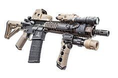 Stickman's MK18. guns, gun, weapons, weapon, self defense, protection, protect, concealed, 2nd amendment, america, 'merica, firearms, firearm, caliber, ammo, shell, shells, ammunition, bore, bullet, bullets, munitions #guns