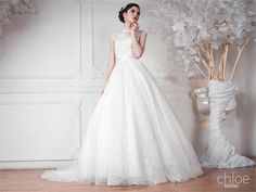 Chloe Brides, Bridal and Fashion Boutique is the superior choice for couture bridal gowns and accessories in Jakarta