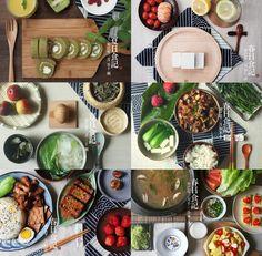 和風視覺系達人 - 李白鹿的食记相冊 http://www.douban.com/photos/album/92774514/