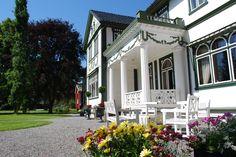 Bårdshaug Herregård orkanger norway | Bårdshaug Herregård - a Fine, Fun, full of History Hotel