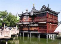 Jiangnan building