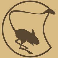 Muad'Dib, Logo for the French Duniverse Forum DAR by i0nah