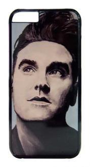 【The Smiths-Morrissey】ザ・スミス モリッシー iPhone6 ハードカバー - *Union Jack mania*ユニオンジャックマニア*