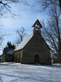 Quarry Chapel