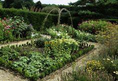 Start a garden today !