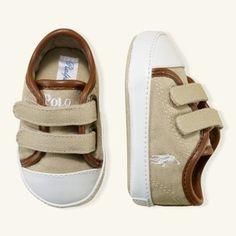 RALPH LAUREN  ShopStyle: Forman Low EZ Sneaker