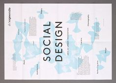 Social Design Folder by bauer
