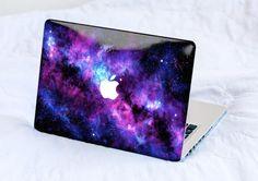 Stardust Galaxy - ordinateur portable, Stickers MacBook Pro, MacBook Skin sticker peau decal MacBook Pro rétine Cover MacBook Air Asus Dell HP Chromebook