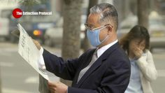 Two people die of MERS in South Korea – fight is on to keep the outbreak from…