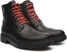 Camper Hardwood K300029-001 Ankle boots Men. Official Online Store Greece