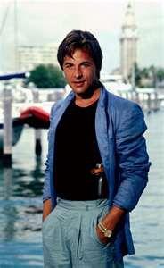 Miami Vice...Don Johnson (84-89)