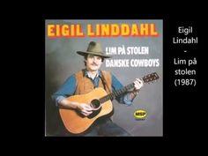 Eigil Lindahl - Lim på stolen (1987) - YouTube
