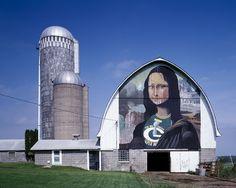 Barn in Wisconsin