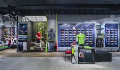 Barçın Store by YALIN TAN + PARTNERS, Istanbul – Turkey » Retail Design Blog