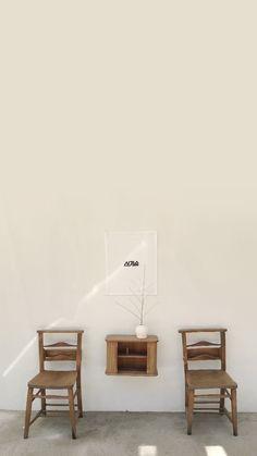 Soft Wallpaper, Aesthetic Pastel Wallpaper, Galaxy Wallpaper, Aesthetic Wallpapers, Coffee Shop Design, Cafe Design, Interior Design, Minimalist Wallpaper, Simple Wallpapers