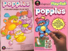 Colorforms!!  I loved these things!  Any kind!