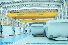 1.5 ton overhead crane-ground controlling Euro-style EOT top running 1 ton single beam 1.5 ton overhead crane