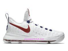 Les 11 meilleures images de nike kd 9 | Nike basketball
