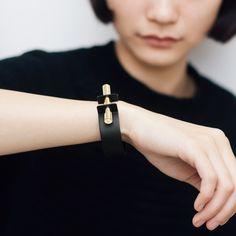 Image of Metallic Bracelet (2 Colors)