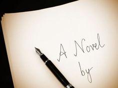 Write and publish a novel // Lucia - Victoria, Australia
