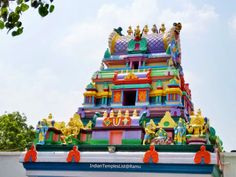 Indian Temples List - Temples of India: Chilkur Balaji Temple: A Visit to Visa Balaji Temple at Chilkur in Hyderabad