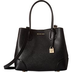58e12227539e MICHAEL Michael Kors Mercer Corner Medium Center Zip Tote Rebecca Minkoff  Handbags, Media Center,