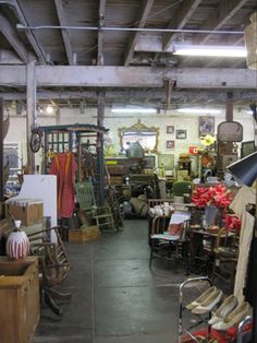 Seven Pro-Tips for Garage Sales. From AZ website, but advice can be applied anywhere.