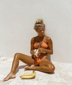 Thaikila reveal wish suntan bikini