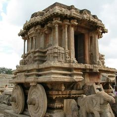 Ancient lost cities of India!  Here is another city that you should visit – once in existence and now ruins – Vijayanagar in Karnataka is a UNESCO Listed site.   #AncientCitiesofIndia #AncientCity #LostCities #travel #trip #tour #India #summer #summerbreak #yolo #usa #college #students #losangeles #UCLAUniversityofSouthernCalifornia #Vijayanagar #Karnataka #UNESCO