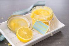 Sallys Blog - Lemon Curd – Zitronencreme
