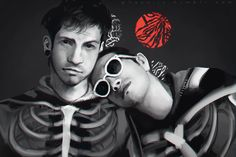 🚫🚫 A little realism study of my favorite artist(s): Tyler Joseph and Josh Dun from twenty one pilots! 🚫🚫 (It's been a while since I've done realism and I wanted to make sure I could still do it!) Source Twitter | Deviantart | Facebook | Website |...