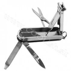 Swiss Army Knife, Nail Clippers, Led, Tools, Nail Accessories, Key Pouch, Multi Function Tool, Swiss Army Pocket Knife, Instruments