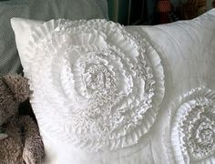 Tutorial: west elm inspired pillow sham