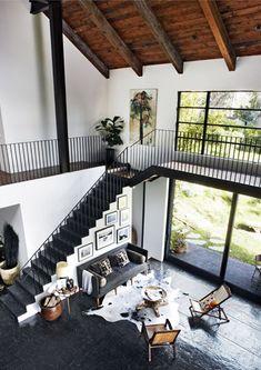 A dreamy home