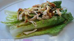 Autoimmune Paleo Caesar Salad #autoimmunepaleo #autoimmuneprotocol #aiplifestyle