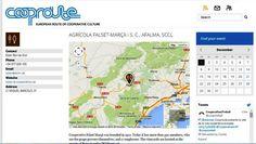La nueva web de la Ruta Cooperativa Europea incluye la oferta enoturística de Falset Marçà https://www.vinetur.com/2014121217689/la-nueva-web-de-la-ruta-cooperativa-europea-incluye-la-oferta-enoturistica-de-falset-marca.html