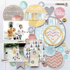 Pammy's Gallery: Friends